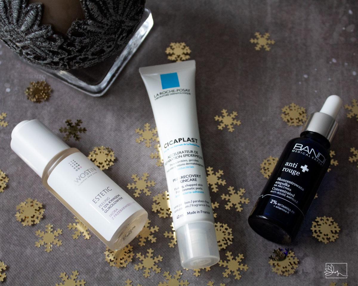 Zimowa pielęgnacja cery – niezbędnik kosmetyczny