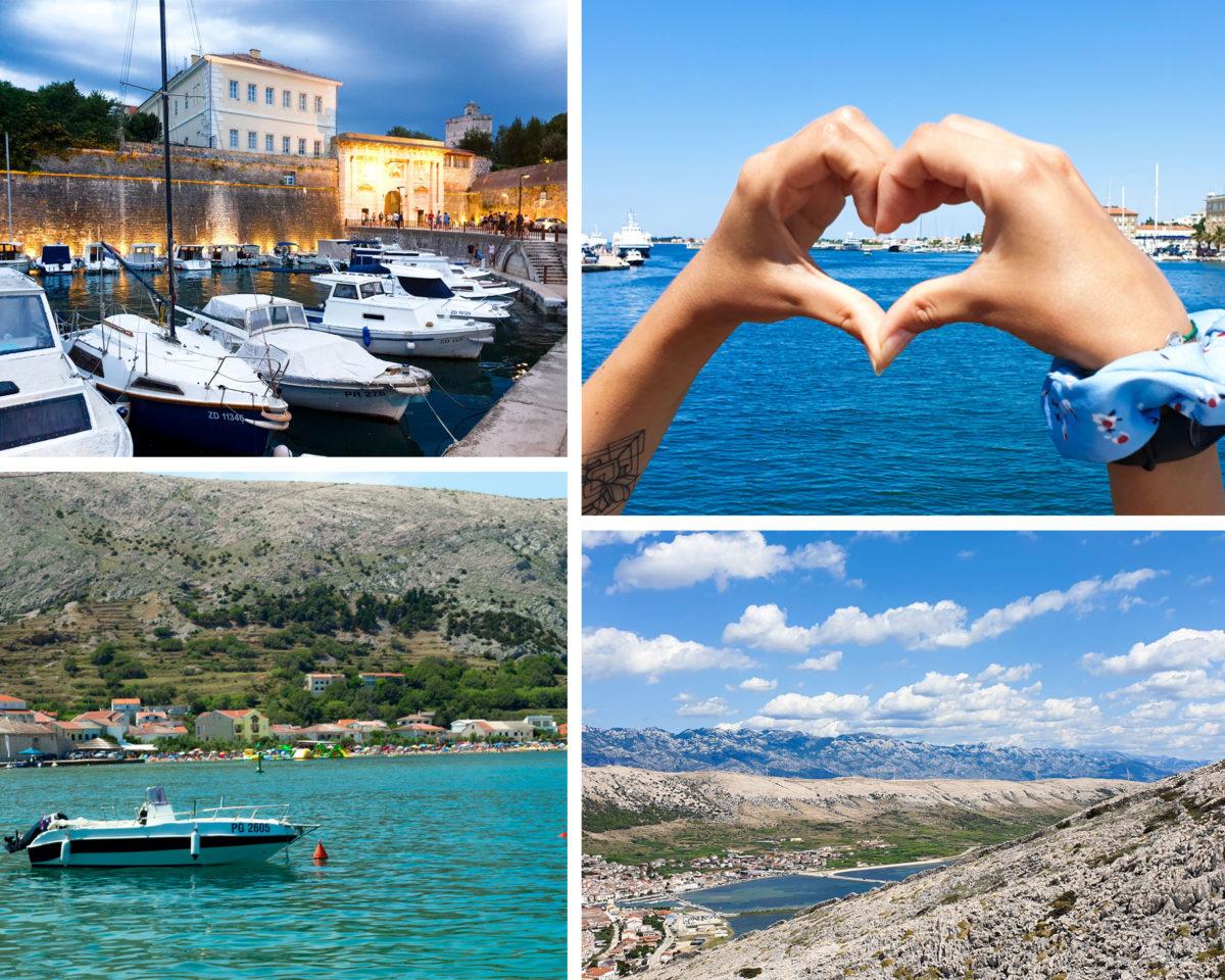 Wakacje w Chorwacji. Co warto zobaczyć, będąc w Zadarze?