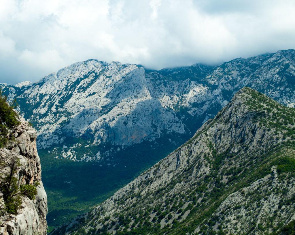Velebit Park Narodowy Paklenica