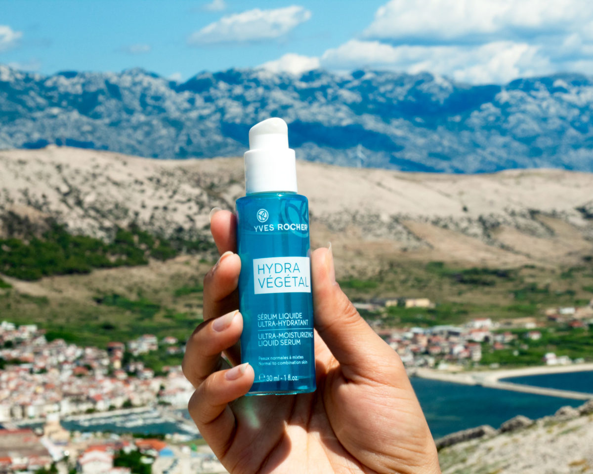Kosmetyki na lato – nawilżanie skóry