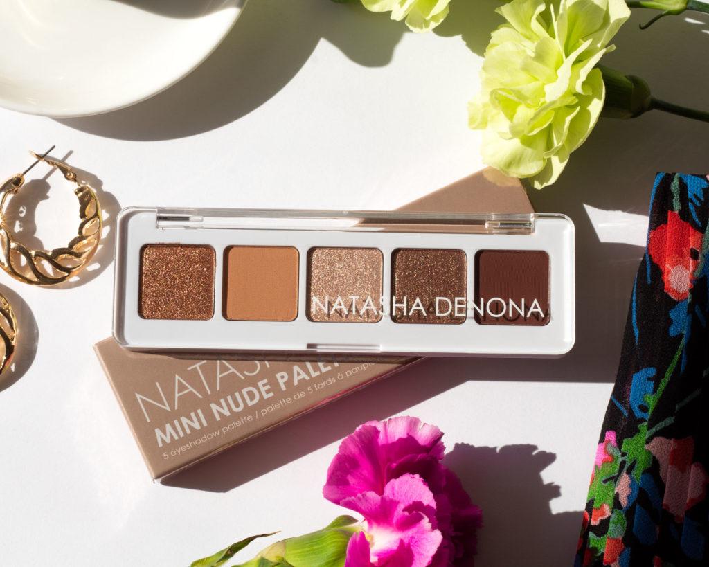 Natasha Denona Nude minipaleta