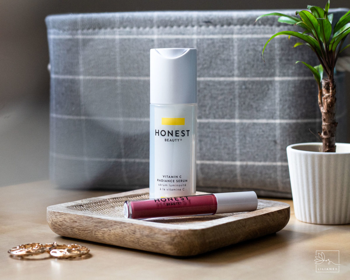 Honest i trend Clean Beauty