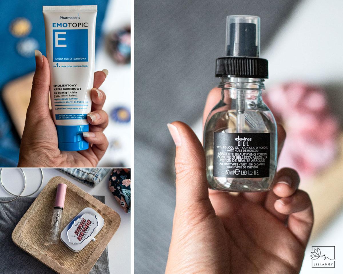 Kosmetyki do polecenia 2020 rok