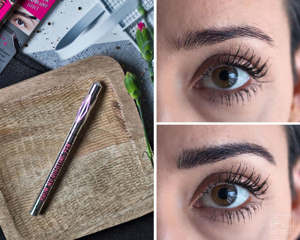 Kosmetyki do makijażu Benefit Microfilling Pen